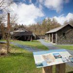 Stott Park Bobbin Mill, Windermere