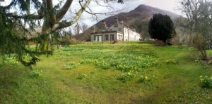 Mirehouse on Bassenthwaite, Historic Houses Association