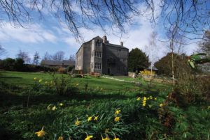 Swarthmoor Hall, cradle of the Quaker movement