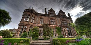 Holker Hall, Historic Houses Association