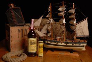 Rum Story Museum - Whitehaven