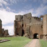 Brougham Castle, Cumbria