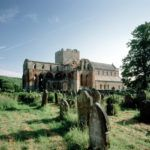 Lanercost Priory (English Heritage)