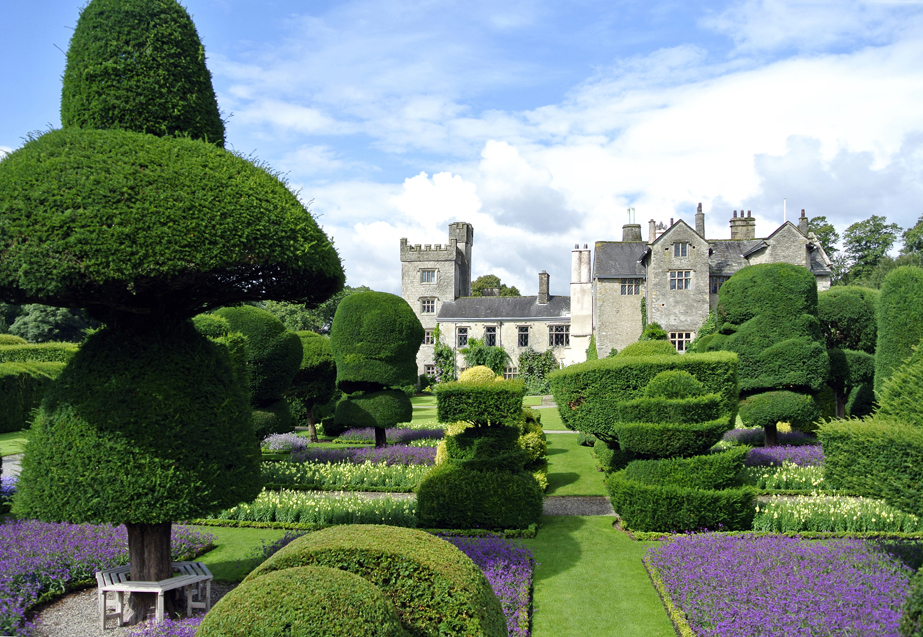 Lake District Gardens Offer 20 Things To Do And Not Pass By