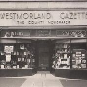 Museum marks Westmorland Gazette's 200th anniversary
