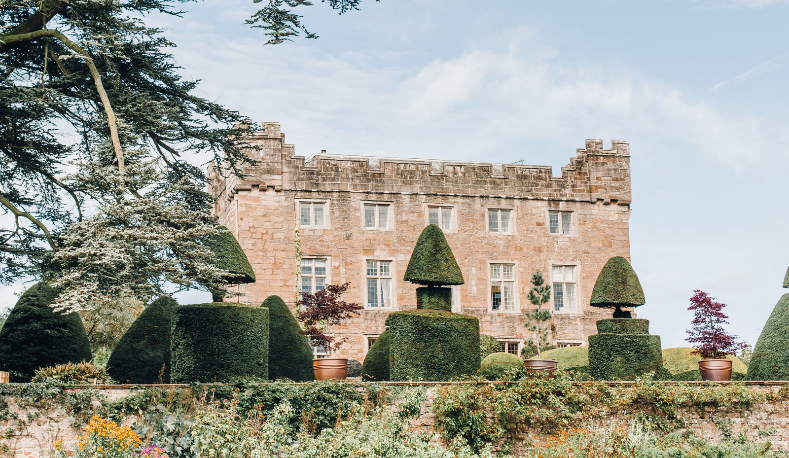 Askham Hall named as UK's 'Country House Hotel of the Year'