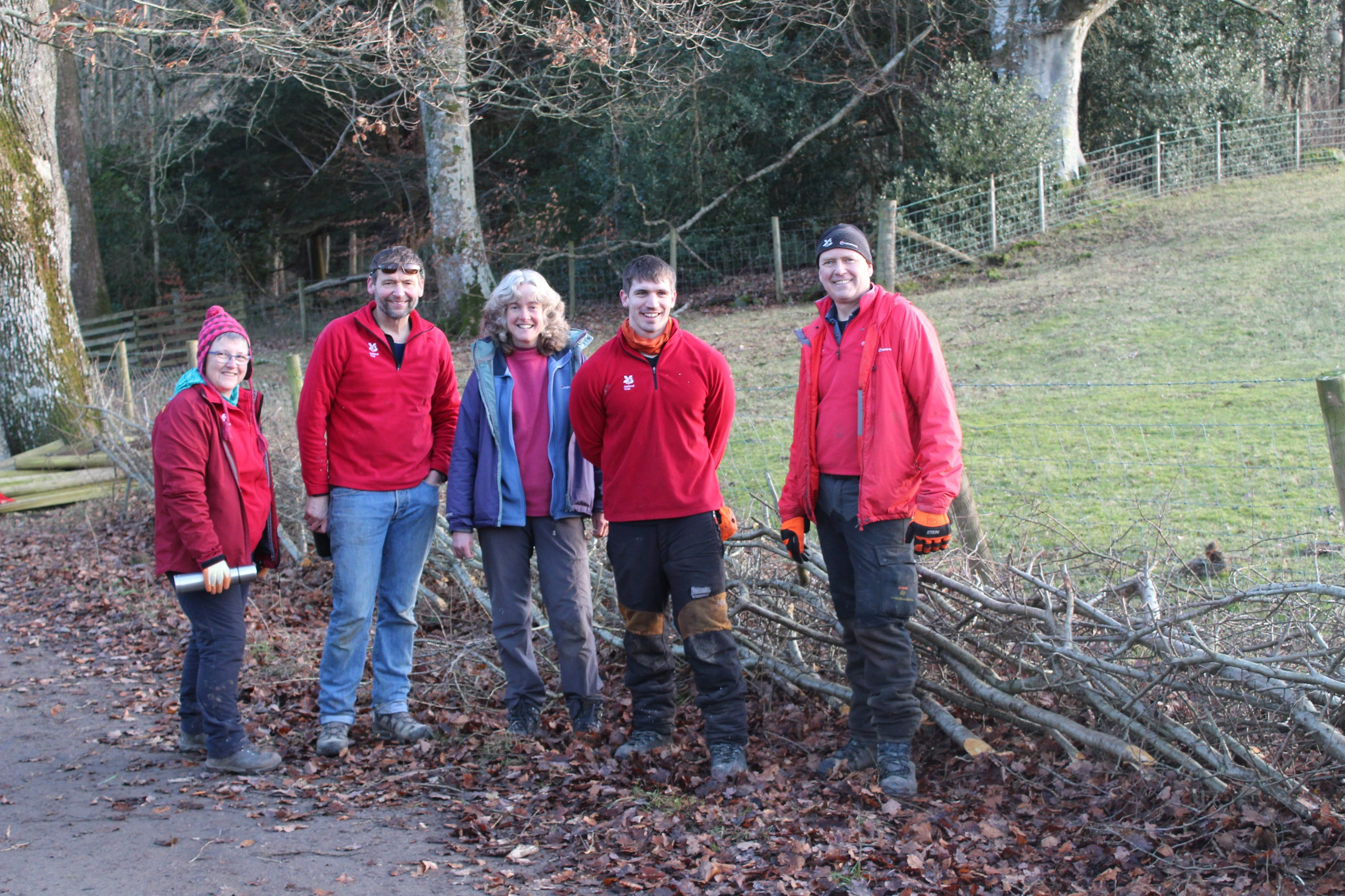 National Trust appeals for North Lakes outdoor volunteers