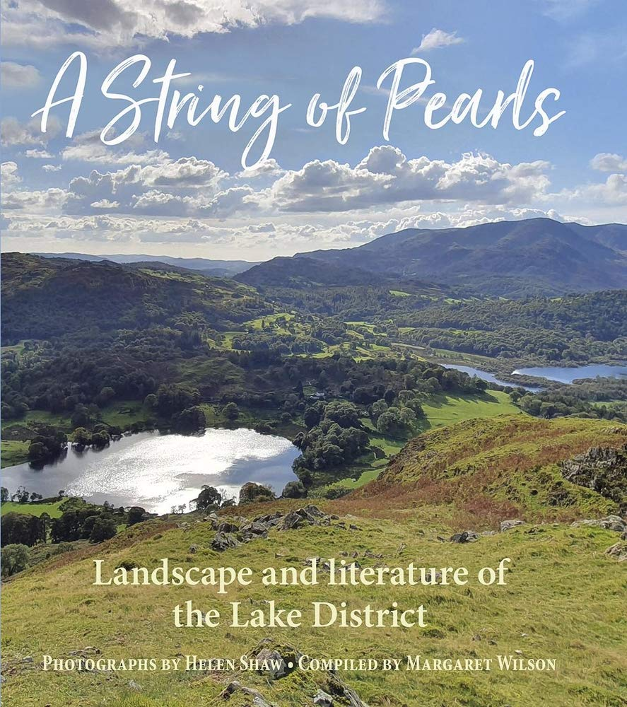 A String of Pearls: a breathtaking visual and literary journey through our living landscape