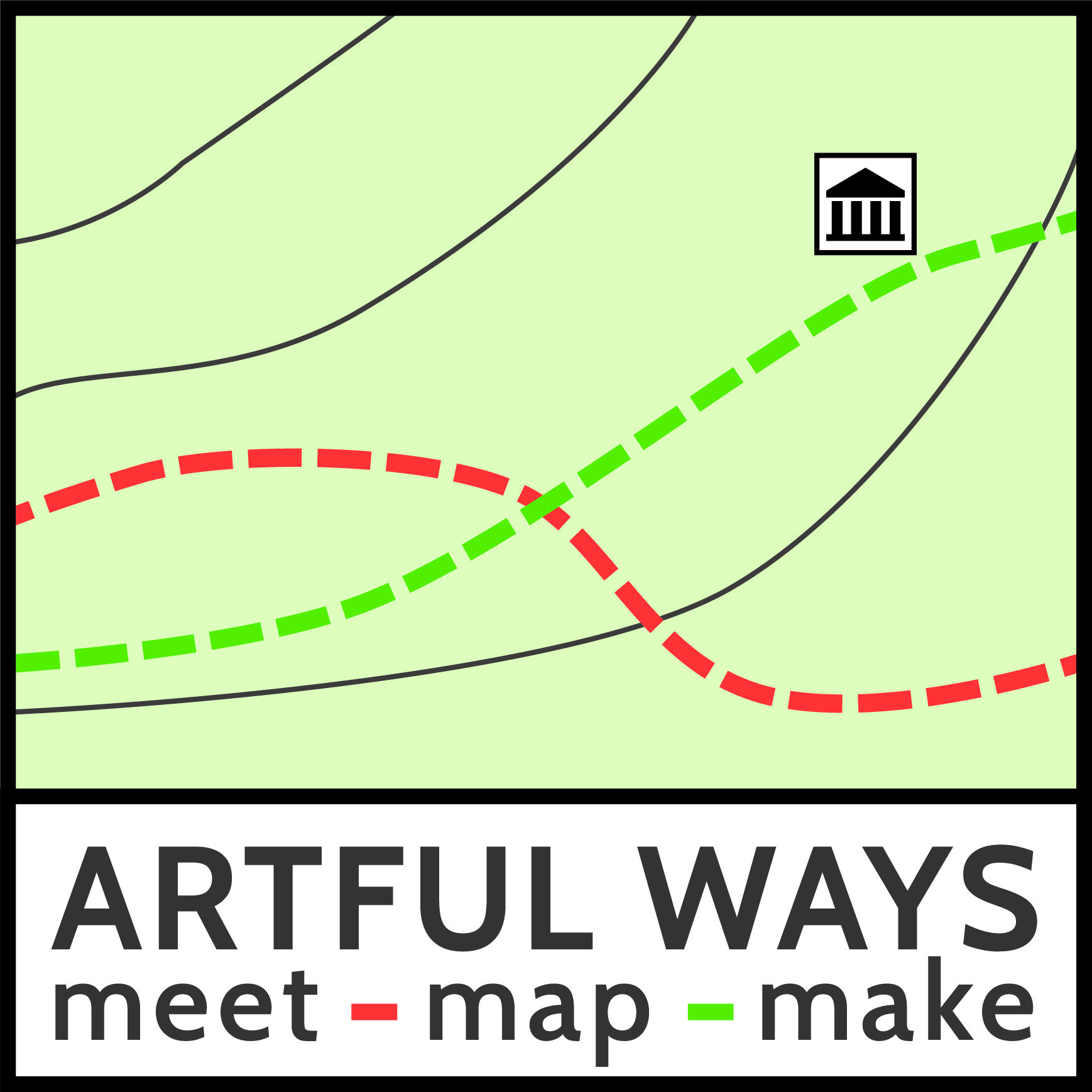 Artful Ways: putting arts & culture on the map