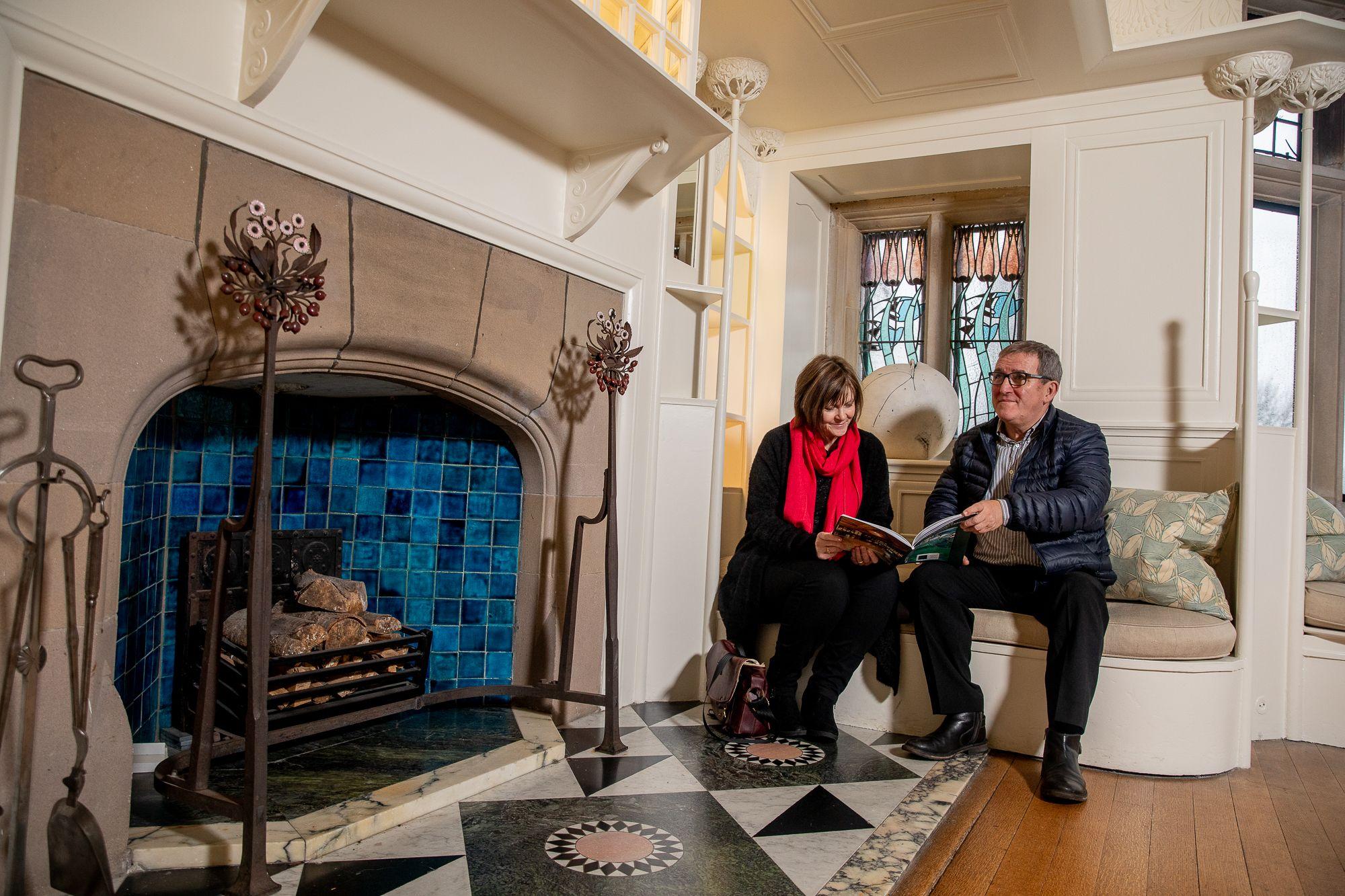 Cumbria celebrates Heritage Open Days